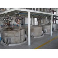 China Industrial Detergent Powder Production Line Full Automatic Spray Drying Tower wholesale