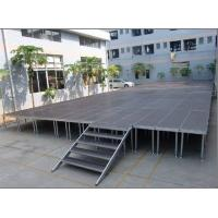 China Customized Common movable Stage Platforms  on hot-sale wholesale