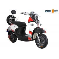 bosch motor electric moped scooter 1kw 60v20ah with big. Black Bedroom Furniture Sets. Home Design Ideas
