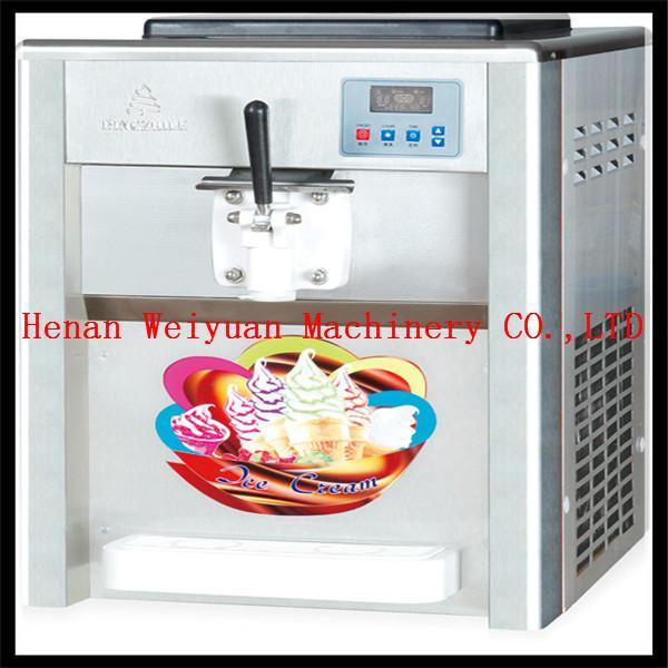 Quality hot sale soft ice cream machine equipment for sale