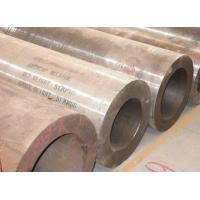 Quality Round Seamless Hot Formed Structural Steel Pipe 10 , 20 , 35 , 45 , 10Mn2 , 15Cr for sale