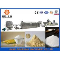 China Top quality stainless steel modified starch machine wholesale