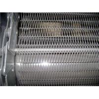 China Plain Weave SS304 plate conveyor belt Wire Mesh For Baking / Drying ISO9001 wholesale