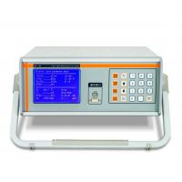 China RS 232 Interface Eddy Current Testing Machine HEC-108 Metal Foil Resistivity Resistance wholesale