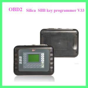 China Slica SBB key programmer V33 Auto Locksmith Tool on sale