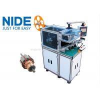 China Automatic Armature rotor wedge inserting machine wholesale