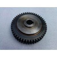 China Brass / Carbon Steel Gear Hobbing Services For Machinery equipment , gearbox wholesale