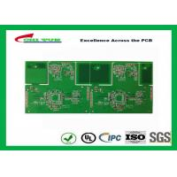 China PCB manufacturer supply Multilayer circuit board with 8 Layer Lead-free HASL wholesale