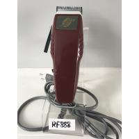 China RF-888 Slim Rechargeable Home Hair Clipper With CE / RoHS Approval wholesale
