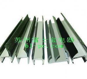 China Container Door Gasket, Trailer Door Gasket, Sealing Gasket on sale