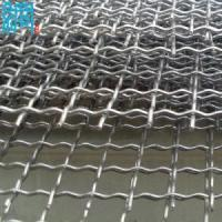 China HIGH QUALITY WOVEN PLAIN CRIMPED WIRE MESH (0.5MM-10MM WIRE DIA.) wholesale