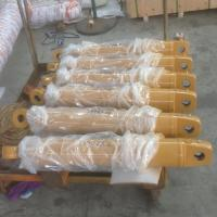 China Caterpillar cat part number 1731926   hydraulic cylinder,backhoe loader  416C  426c wholesale