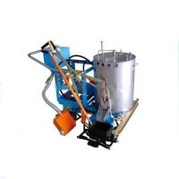 Wholesale LXD 160 head-push fusing road making machine from china suppliers