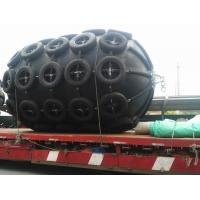 Buy cheap Inflatable Rubber Fender Yokohama Pneumatic Boat Dock Fenders For Marine Fender from wholesalers