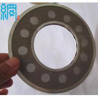 China Stainless Steel SPL Filter Mesh Discs (SPL 15 to SPL 200) wholesale