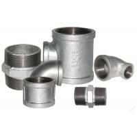 malleable pipe fittings carbon steel elbow pipe fittings weight