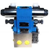 Wholesale Hydraulic valve block for Filter press from china suppliers