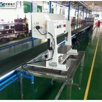China 0 - 1000 mm / s Cutting Speed: PCB Depaneling Machine for Circuit Board Assembly Services wholesale