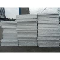 China  Fireproofing Lightweight Eps expanded polystyrene sandwich panels for cold storage  for sale