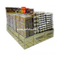China Chocolate POP UP Display Design wholesale