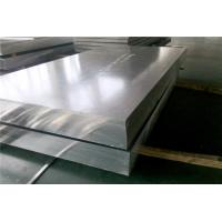 China 1050 3003 5052 5005 6061 6063 Anodised Aluminium Sheet For Construction / Decoration wholesale