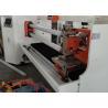 Buy cheap YUYU Electric PVC 7kv 76.2mm Adhesive Tape Making Machine from wholesalers