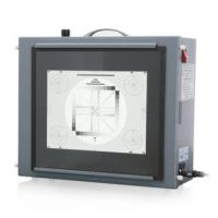 Quality 3100k color temperature camera test light booth transmission color viewer light box CC3100 for sale