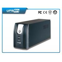 China 120Vac 60Hz Line Interactive UPS Uninterrupted Power System With RJ11 / RS232 Port wholesale