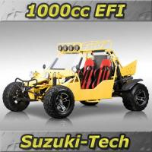 China NEW - 1000cc Suzuki-Tech EFI Dune Buggy (GK1000-2) wholesale