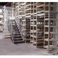 Mezzanine Floor Racking And Industrial Storage Rack
