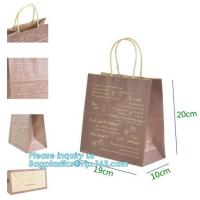 China Cheap Customized Colorful Luxury Paper Shopping Bag With Logo,Gift Paper Bag Manufacturer Luxury Packaging China Paper B wholesale