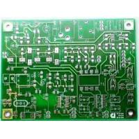 China FR-4 , CEM-3 Double sided pcb printed circuit board fabrication OSP Finishing wholesale