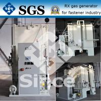China Professional RX Gas Generator For Anneal And Agglomeration Protection wholesale
