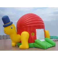 2011 Inflatable bouncer with PVC material