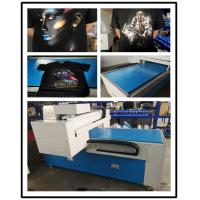 China Instant Direct To Garment Printer , Dtg Tshirt Printer High Efficiency wholesale