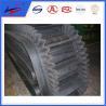 Buy cheap corrugated sidewall Industrial conveyor belt, food grade belt conveyor from wholesalers
