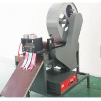 China Butterfly Pull Bow Machine , Wedding Decoration Flower Bow Machine on sale
