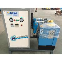 Wholesale High Capacity Automatic PSA Nitrogen Generator / PSA Device from china suppliers