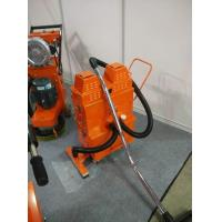 China Industrial Blow Concrete Grinding Vacuum Cleaners 2.2kw 360m³ / Hour Air Flow wholesale