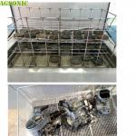 China Fuel Pumps Automotive Ultrasonic Cleaner Vehicles Repairing Nozzle Carburetors wholesale