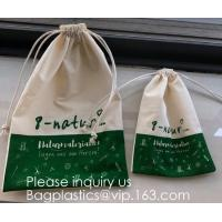 Bags with Drawstring Gift Bags Jewelry Pouch for Wedding Party and DIY Craft