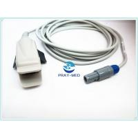 China MD300A Pulse Oximeter Neonatal ProbeRedel 6 Pin Connector TPU Cable wholesale