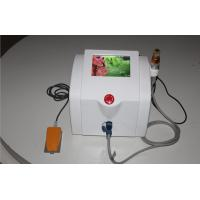 China Hot Sale Portable fractional rf micro needle machine for stretch marks removal wholesale