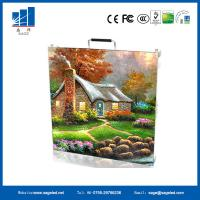 China Concerts Background Stage LED Screens , SMD led screen indoor CorrosionResistance wholesale