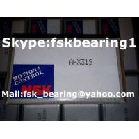 China Nsk Thk Lm6uu Linear Motion Ball Bearings Size 6mm × 12mm × 19mm For 3d Printer wholesale