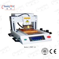 China Solderin Bonding Welding Hot Bar Soldering Machine for flex circuits wholesale