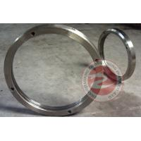 China Wind Turbine Industrial Rolled Ring Forging , Open Die Shaft Forging wholesale