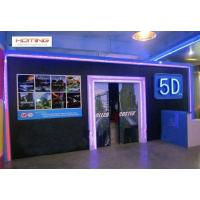 China 5D Motion theater(HomingGame-Com-092) on sale
