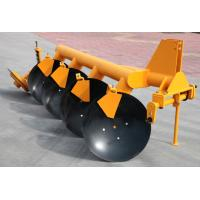 Wholesale Pipe disc plough from china suppliers