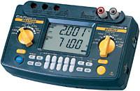China YOKOGAWA HANDY MULTIFUNCTION CALIBRATOR CA71 CA71 TEST wholesale